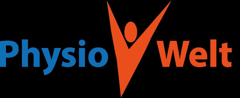 Logo: Physiowelt, Berlin