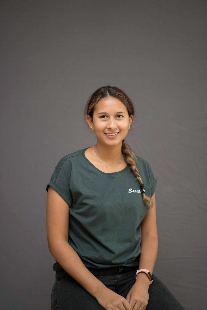 Sarah Devasahayam