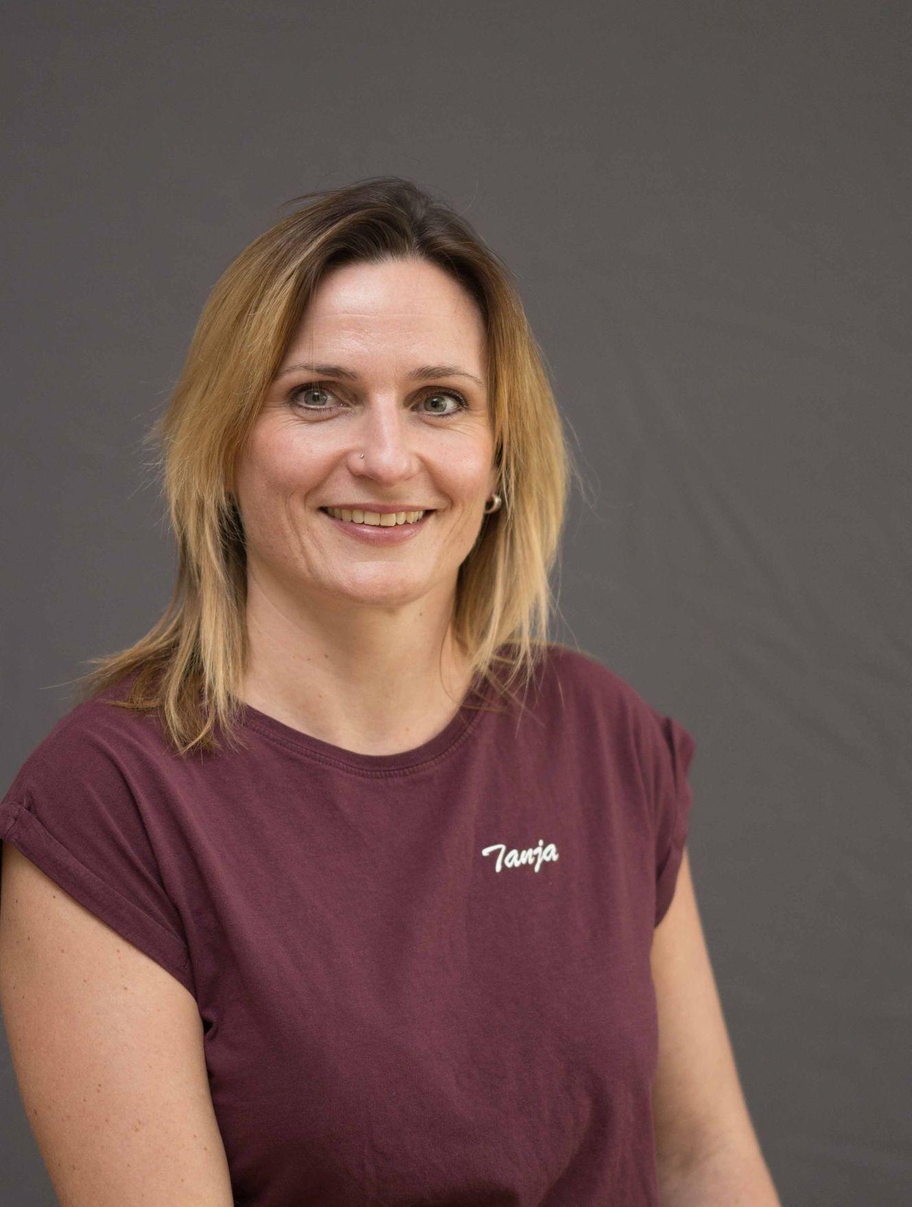 Tanja Sarantou